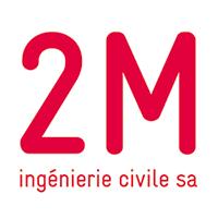 2M ingénerie civile sa