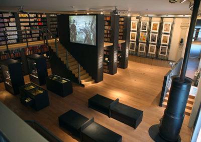 Espace Jules Vernes -Maison d'Ailleurs Yverdon