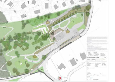 Plan EMS Mont Riant - Yverdon