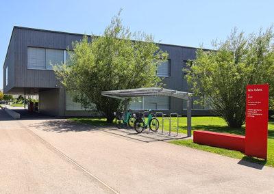 Collège des Isles Yverdon